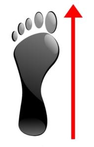 Schuhgrößen
